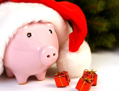 5 Steps to Save Money for the Holidays